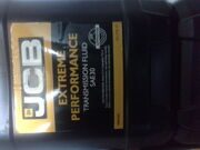 Масло трансмиссии JCB (TRANSMISSION FLUID SAE30)